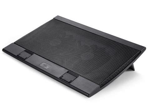 Deepcool Multicore X8 4 Fan Aluminium Panel Coolpad Black smart gift ideas tech gifts