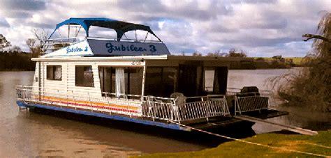 houseboat sa houseboat hire sa oz houseboats murray bridge river murray
