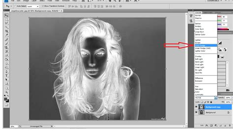 cara edit foto photoshop lukisan cara edit gambar berefek lukisan pensil tutorial photoshop