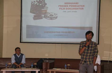 R Oto Iskandar Di Nata workshop penulisan ulasan fiss universitas pasundan