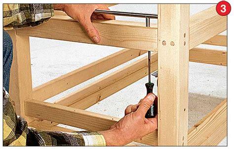 costruire una come costruire una cucina in legno per giardino con ruote