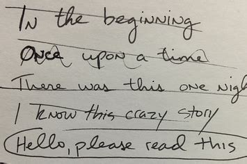 theme in literature rough draft terrible rough drafts from famous literature