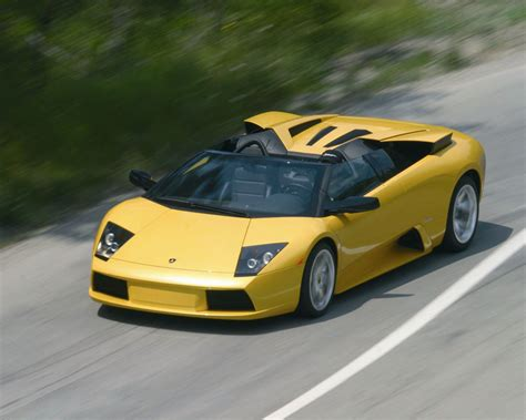 Lamborghini Murcielago Buy Lamborghini Murcielago Roadster Picture 11 Reviews