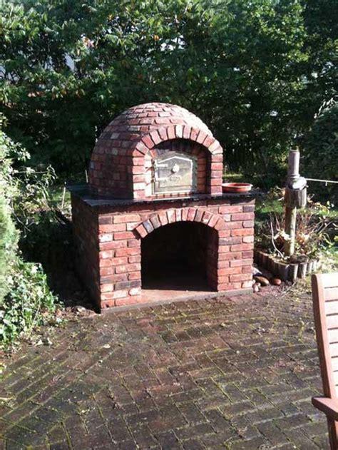 brick pizza oven grt building services brick pizza oven edingale