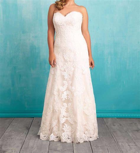 Wedding Dresses Size 28 by Popular Size 28 Wedding Dresses Buy Cheap Size 28 Wedding