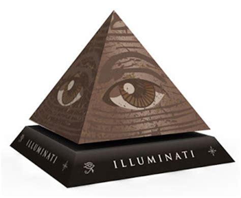 illuminati pyramid papercraft papercraft paradise