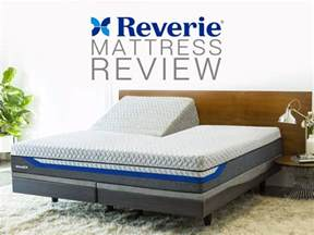 reverie bed reviews reverie mattress review the most versatile mattress we have tried