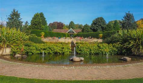 Durham Botanic Garden Durham The Botanic Garden Baldhiker