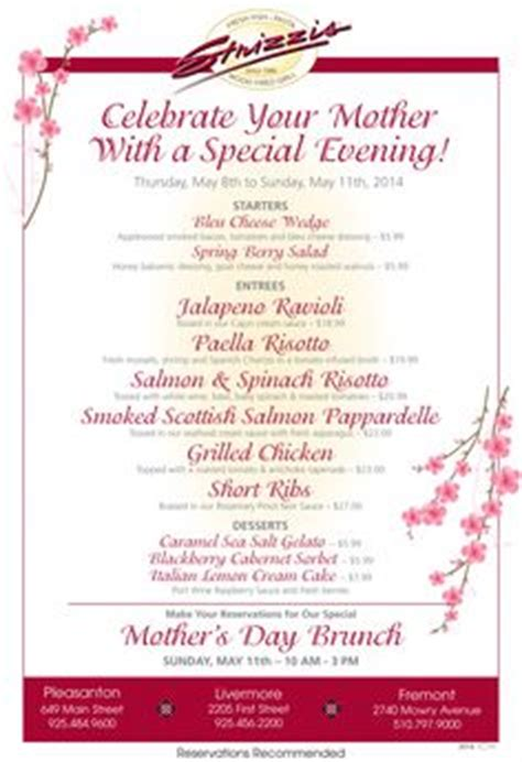 s day dinner menu ideas mothers day ideas by stephkim011 on s