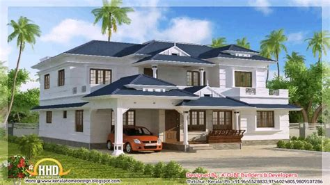 home design gallery saida house designs indian style pictures middle class youtube