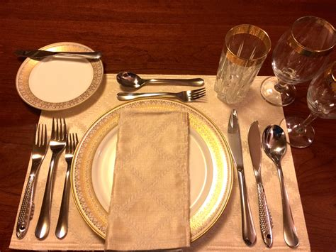 how to properly set the table fashion meets food 52 european table setting etiquette how to properly set