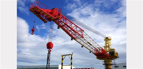 Offshore Pedestal Crane pedestal crane deck crane equipment for onshore offshore rigs products services tsc