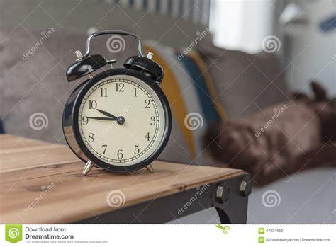 jalousie kupfer stylish bedroom alarm clocks stylish metallic silent