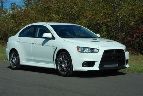 mitsubishi evo mr review 2013 mitsubishi lancer evolution mr the truth