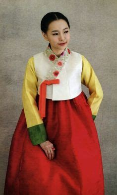 Dress Hanbok Anak Ohbaby 1000 images about colors hanbok on korean traditional dress korean traditional