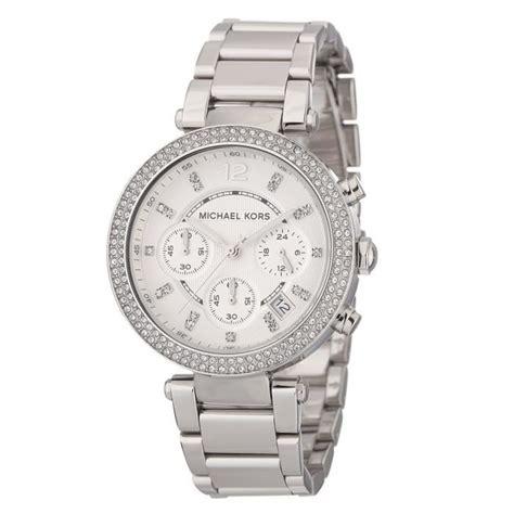michael kors montre quartz mk5353 femme argent 233 chic achat vente montre cdiscount