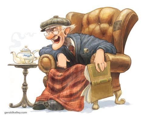 oma sessel 146 besten oma opa im sessel bilder auf