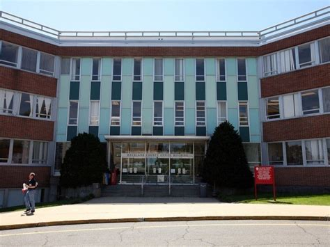 Monsey Post Office by Rockland County Exec Vetoes Lawmakers Budget Amendments