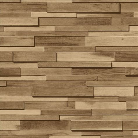 Kitchen Floor Coverings Ideas by Taupe Wood Panel