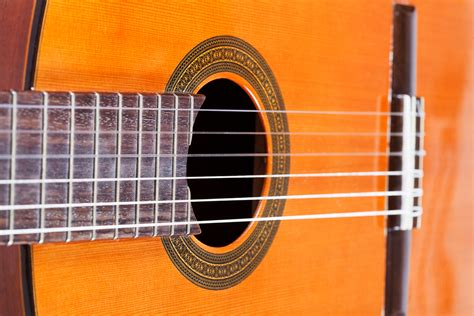 Guitar String - types of guitar strings poway guitar lessons