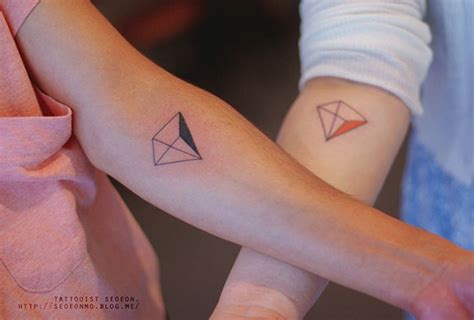 minimalist tattoo artist south korean artist creates beautiful minimalist