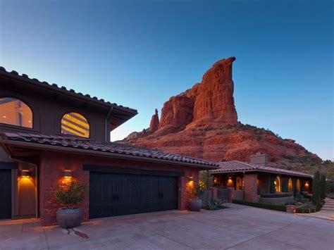 southwest style homes