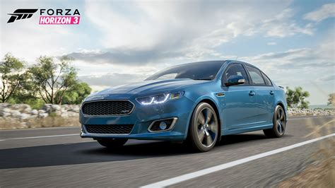 Forza Motorsport   Forza Garage    Forza Horizon 3