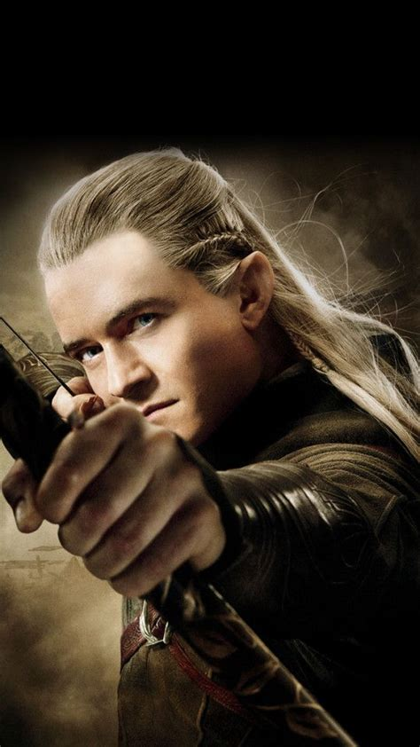 wallpaper iphone 5 lord of the rings the hobbit the desolation of smaug legolas daily iphone