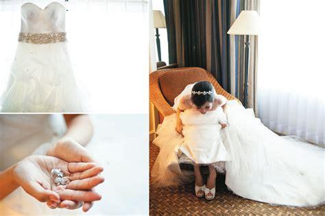 wedding hyatt bandung simple but memorable wedding for david sri listiani in