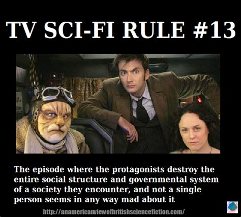 Doctor Who Meme - internet meme an american view of british science fiction