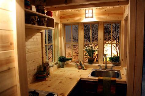 Tiny Home Large Lifestyle Colorado Travel Blog Tumbleweeds Tiny House