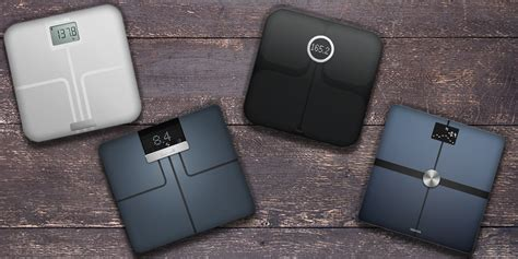 Best Body Fat Bathroom Scales You Can Buy Askmen
