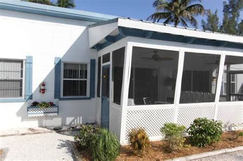 Sanibel Cottages For Rent By Owner by Tropical Winds Beachfront Motel And Cottages Sanibel