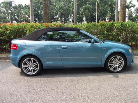 convertible audi used audi a3 2 0 tfsi cabriolet s line