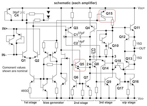 multi emitter transistor in bjt what do emitters collectors imply in a bjt schematics symbol electrical engineering