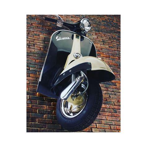 vespa scooter wall art hanging  walls uk
