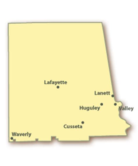 Chambers County Alabama Records Alabama Chambers County Real Estate Homes For Sale