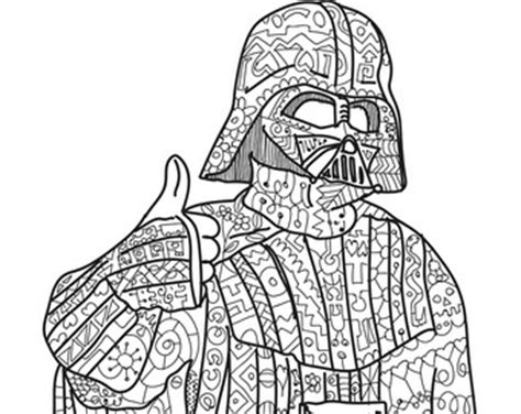 coloring pages for adults wars zentangle coloring etsy