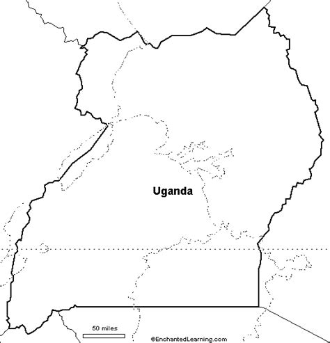 outline map research activity 2 panama outline map research activity 2 uganda