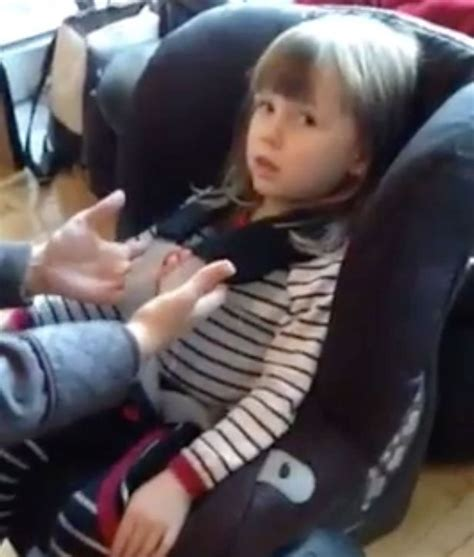 michael car seat why wearing a winter coat in a car seat could put your