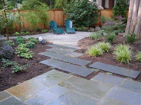 Awesome Landscape Design Ideas For Small Backyards Landscape Design Ideas For Small