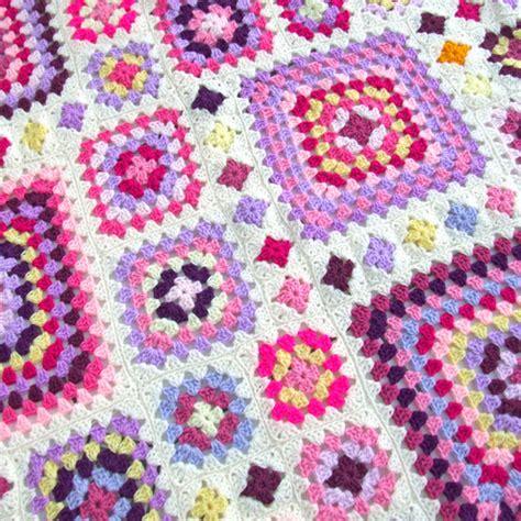 free pattern granny square afghan crochet patterns granny squares free patterns