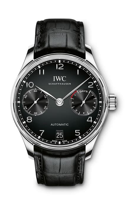 IWC Portugieser Automatic IW5007