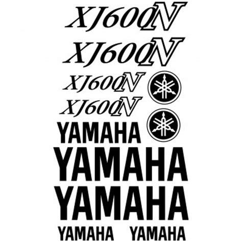 Yamaha Tzr Aufkleber by Wandtattoos Folies Yamaha Aufkleber