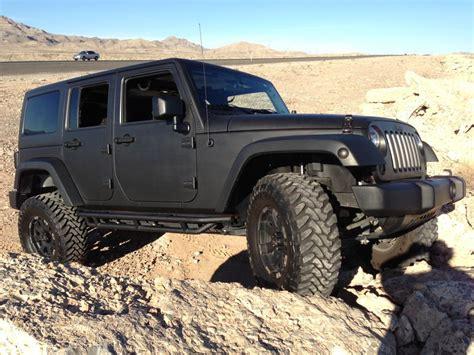 Jeep Plasti Dip Plasti Dip Jeep Wrangler Plasti Dip My Ride