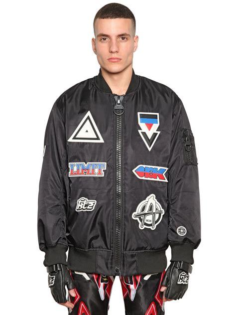 Bomber Patch Maroon Jaket Jacket Sweater Parasut Despo Wanita Bomber bomber jacket with patches outdoor jacket