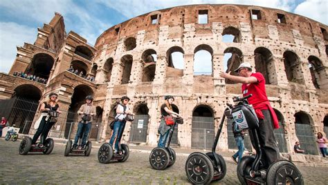 best tour rome rome visites en segway getyourguide