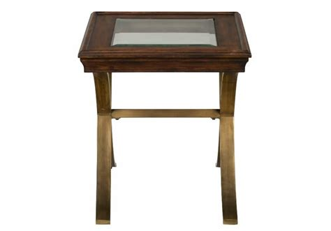 Overstock End Table by Kent County Miniatures End Table Louisville