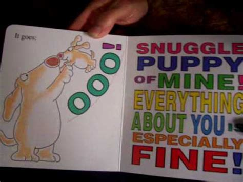 snuggle puppy reviews snuggle puppy