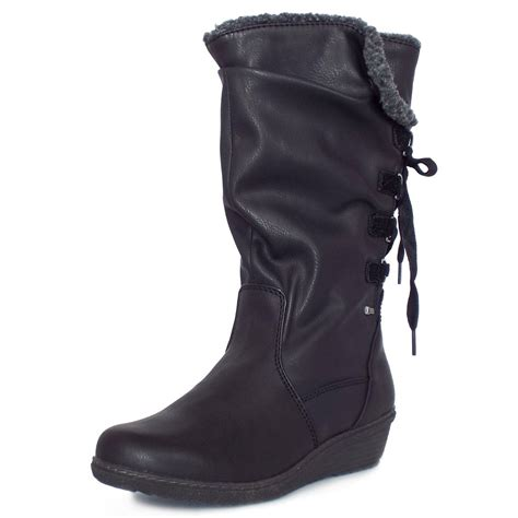 comfortable casual boots lotus relife river colorado comfortable shock absorbing